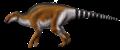Brachylophosaurus NT.png