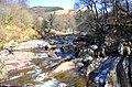 Bracklinn Falls in February - panoramio.jpg