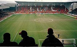 Brammall Lane - Sheffield - mars 1992.JPG