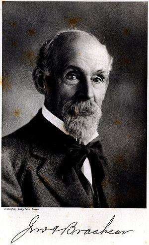 John Brashear – Wikipédia, a enciclopédia livre