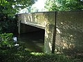 Brasley Bridge - crossing the Cam - geograph.org.uk - 972852.jpg