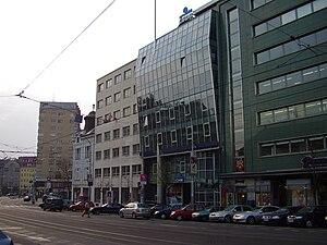 SNP Square (Bratislava)