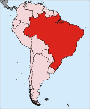 Brazil-<span class=