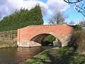 Bridge 7, Trent and Mersey Canal - geograph.org.uk - 132857.jpg