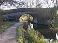 Bridge No 1 Cromford Canal - geograph.org.uk - 315903.jpg