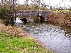 Bridge over the River Ely - geograph.org.uk - 362212.jpg