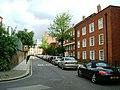 Bridgeman Street, NW8 - geograph.org.uk - 952874.jpg
