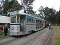 Brisbane Tram Museum Dropcentre Tram - panoramio.jpg