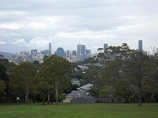 Norman Park, Queensland Suburb of Brisbane, Queensland, Australia