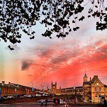 Bristol Temple Meads Railway Station Wikipedia