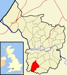 Hartcliffe Human settlement in England