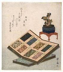 Brooklyn Museum - Sample Books of Brocade Designs (Kinran Mihoncho zu) - Keisai Eisen.jpg