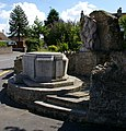 Broughton War Memorial - geograph.org.uk - 1412280.jpg