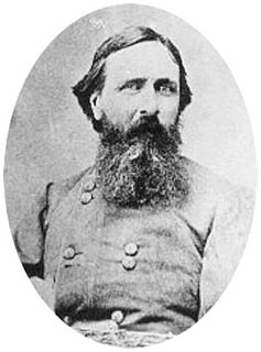 William M. Browne Confederate Army general
