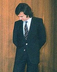 Bruno Giacomelli 1982
