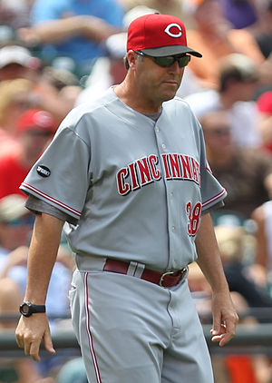 Bryan Price - Price as the Reds' pitching coach, 2011