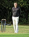 Buckhurst Hill CC v Dodgers CC at Buckhurst Hill, Essex, England 1.jpg