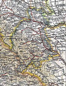 Bukovina - Wikipedia