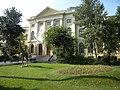 Bucuresti, Romania, Muzeul National de Istorie Naturala Grigoare Antipa; B-II-m-A-18983.JPG
