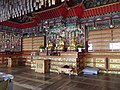 Buda's in Hyangilam.jpg