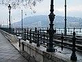 Budapest december 2011-Belgrád rakpart - panoramio.jpg