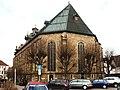 Bueckeburg Stadtkirche v O.JPG