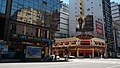 Buenos Aires - Avenida Corrientes y Montevideo.jpg