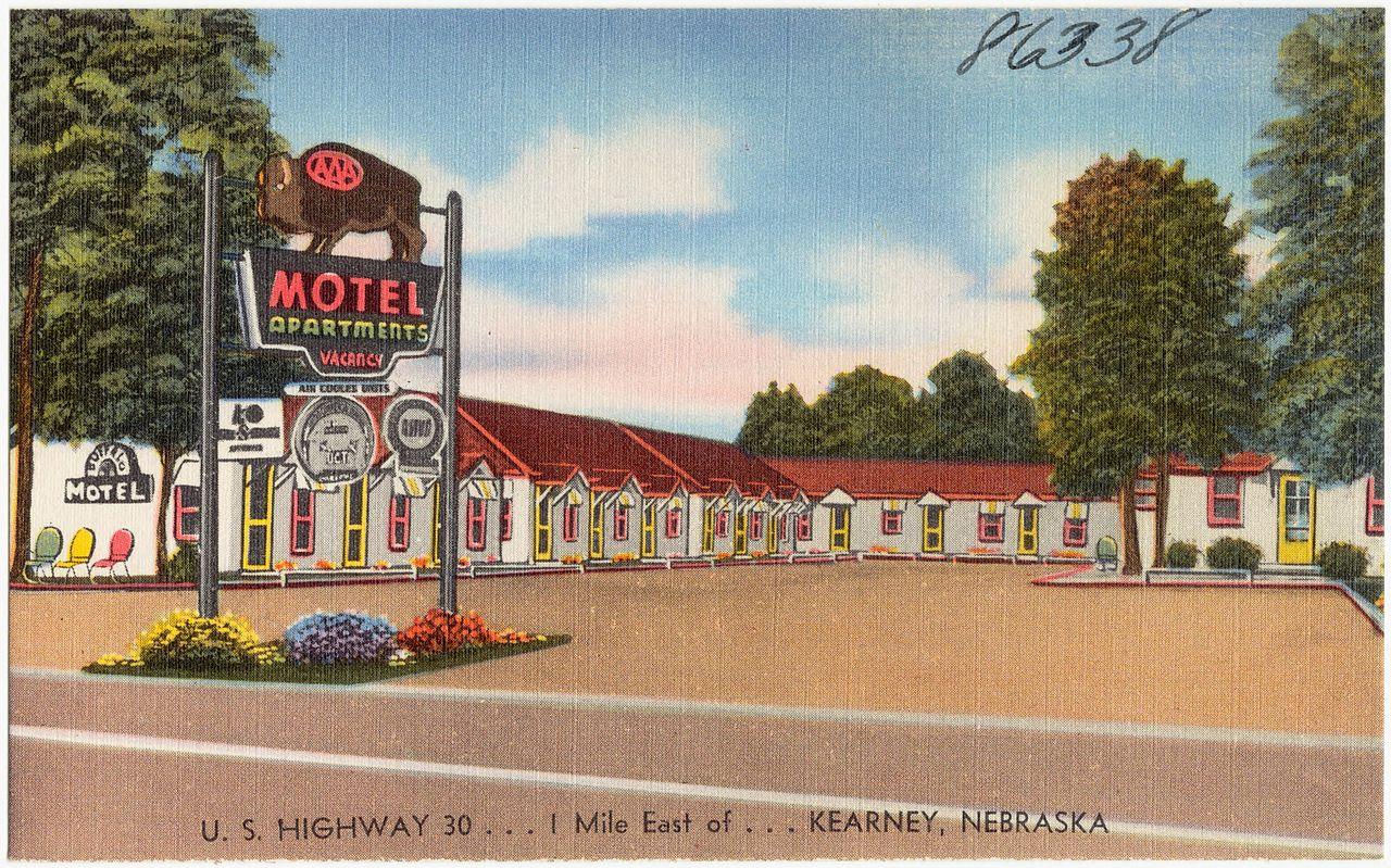 Motels On East Colfax Denver Co