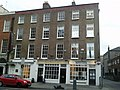 Buildings, Molesworth St, Dublin - geograph.org.uk - 1816099.jpg