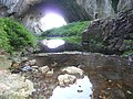 Bulgaria - Devetaki Cave - Деветашка пещера - panoramio.jpg