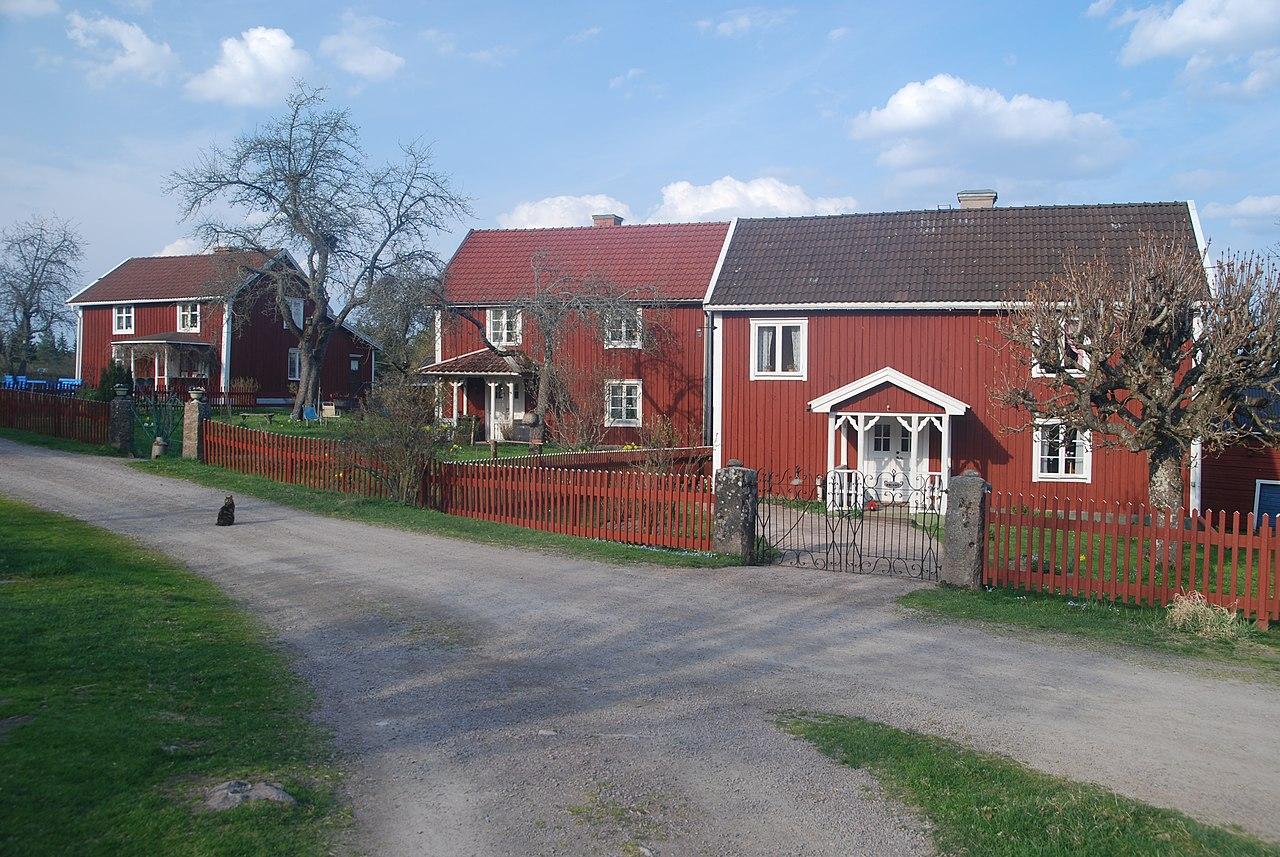 Mrlunda-Tveta hometown associations premises - Visit