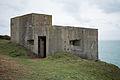 Bunker, Battery Moltke, Les Landes 01.JPG