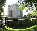 Bunratty Castle NE.jpg