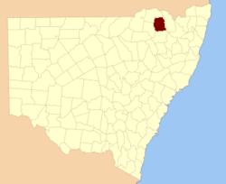 Burnett NSW