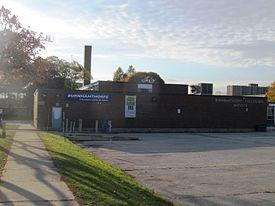 Burnhamthorpe Collegiate Institute - Wikipedia