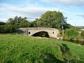Burrington Bridge on the River Teme - geograph.org.uk - 1438707.jpg