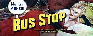 Bus Stop (1956 film) - Image: Bus Stop trailer screenshot 22