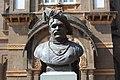 Bust of Rajarshi Shahu Maharaj 02.jpg