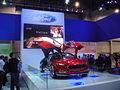 CES 2012 - Ford EVOS concept car (6764375839).jpg