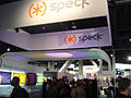 CES 2012 - Speck (6937705171).jpg