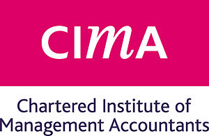 Chartered Institute of Management Accountants - Image: CIMA logo full