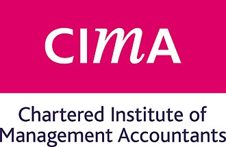 Chartered Institute of Management Accountants - Image: CIMA logo full