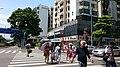 CITIC City Plaza, Futian, Shenzhen, Guangdong, China, 518000 - panoramio.jpg