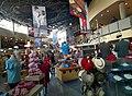 CN Tower Gift Shop -throughglass (36090059980).jpg