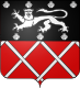 Coat of arms of Pléneuf-Val-André
