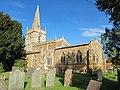 COLD OVERTON, St John the Baptist (41026557031).jpg