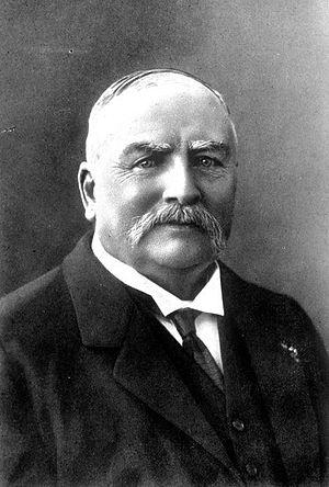 Karel Albert Rudolf Bosscha - Karel Albert Rudolf Bosscha