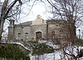 CP reservoir gatehouse snow jeh.jpg