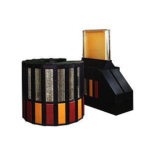 Cray-2 - Image: CRAY 2 IMG 8915 8913 8912a