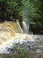 Cachoeira do santuário II - panoramio.jpg